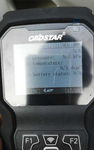 OBDSTAR TP50-Test-on-Buick-Regal-2014-19