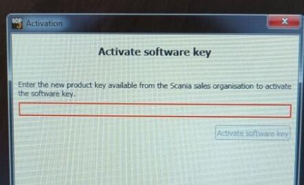 How-to-solve-Scania-VCI3-Activate-Software-Key-message-1