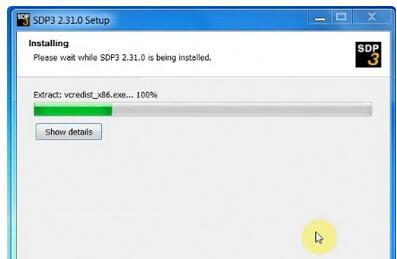 How-to-solve-Scania-VCI3-Activate-Software-Key-message-7