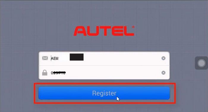 register-autel-maxiim-6