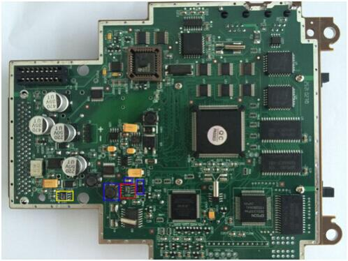 GM-Tech2-Can't-Recognize-SAAB-Card-2