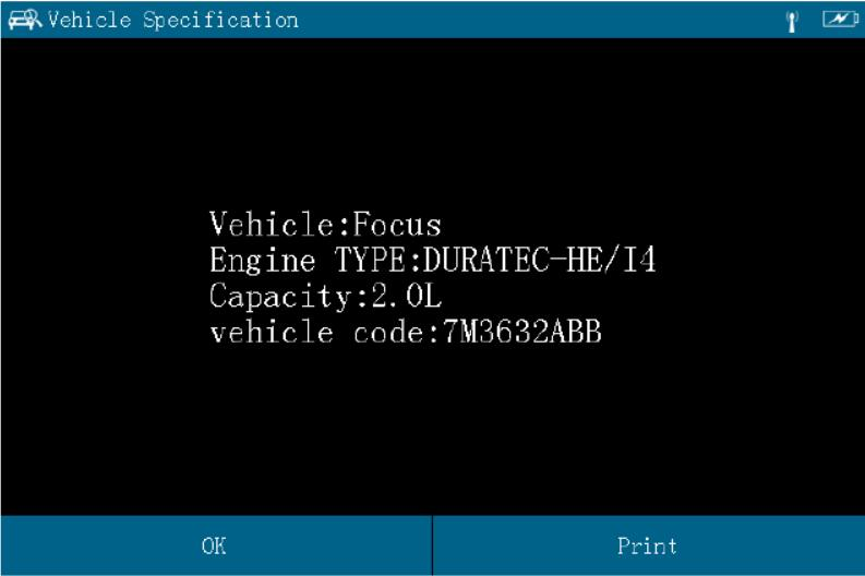 Europe-Ford-Focus-Mileage-Programming-after-Replacement-by-Launch-X431-2